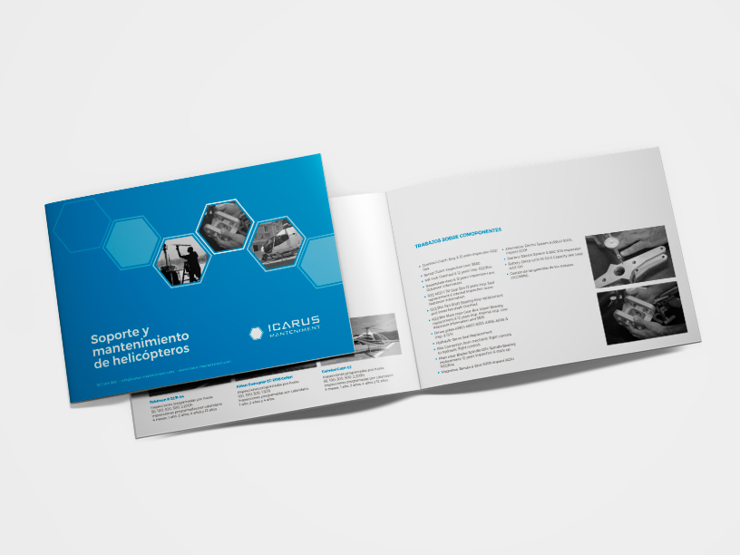 Corporate Image - Corporate Dossier